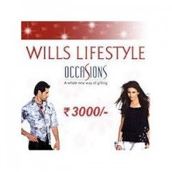wills-lifestyle-rs3000-
