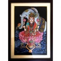 Thanalakshmi