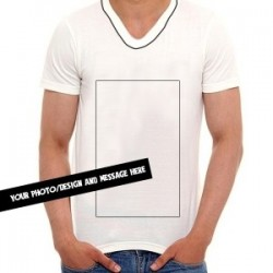 Personalized T-Shirt For Him