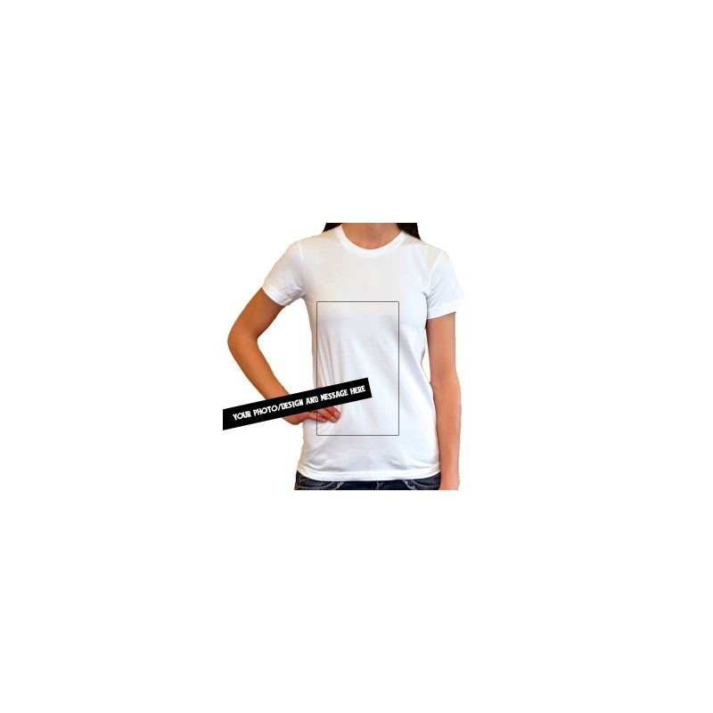 Personalized T-Shirt For Her