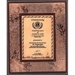 """Wooden Frame 2 Size:9""""x7"""""""