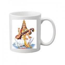 Saraswathi Mug