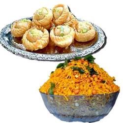 Chandrakala and Mixture