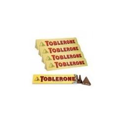 8 Toblerones-50gm each