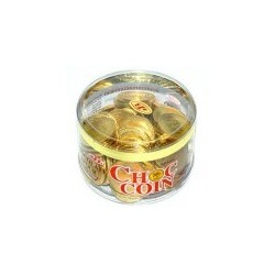 Gold Coin box