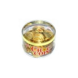 Gold Coin box