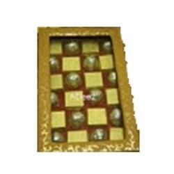 Luxury assorted chocolates-1