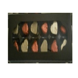 Assorted Chocolates - 12 pcs