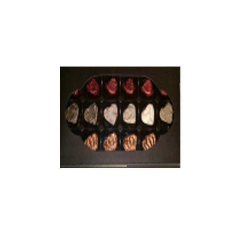 Assorted Chocolates - 18 pcs