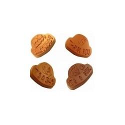 Wish Chocolates – 25 pcs