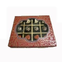 Premium Truffle Chocolates -12 pcs
