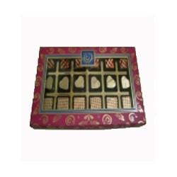 Premium Truffle Chocolates -18 pcs