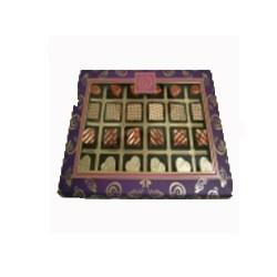Premium Truffle Chocolates -24 pcs