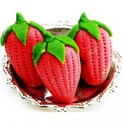 Dryfruit Strawberry