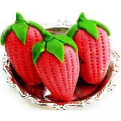 Dryfruit Strawberry