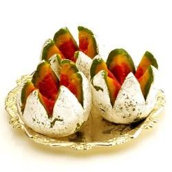 Dryfruit Anarkali