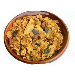 Corn Flakes Mixture - 500gm