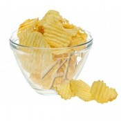 Potato Salty Chips - 500gm