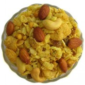 Sweet Badam Mixture