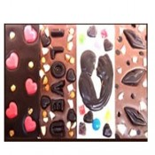 Valentine Chocolate 4 Pack