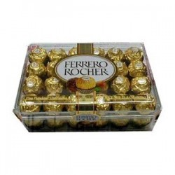 Fererro Rocher - 32pcs