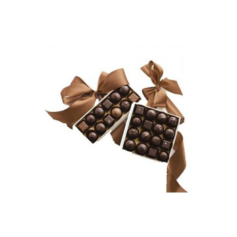 6 Boxes of Elegant Chocolates