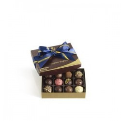 Assorted Chocolate Box - 12 Pc