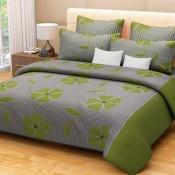 Superb floral Bedsheet