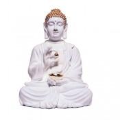 Buddha Meditative / Gold Bowl