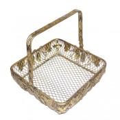 Fruit Basket Rectangle
