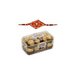 Ferrero Rocher Rakhi
