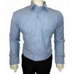 Lining Blue Tangy Shirt
