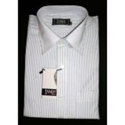 White Base purple Lining Shirt from Tangy