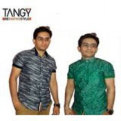 Tangy Pack of 2 Casual Shirts