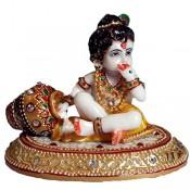 Laddu-Eating-Gopal