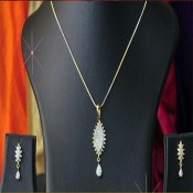 Amazing Pendant- Set