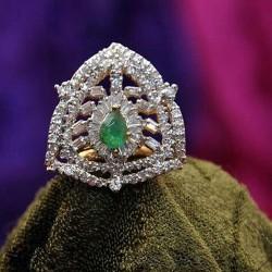 Outstanding Rings