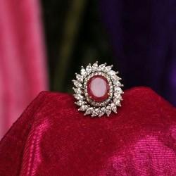 Graceful Rings