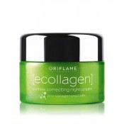 Ecollagen Wrinkle Correcting Night Cream