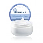 Essentials Moisturising Day Cream