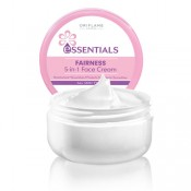 Essentials Fairness 5-in-1 Face Cream