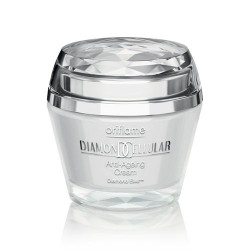 Diamond Cellular Anti-Ageing Cream