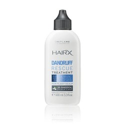 HairX Dandruff Rescue...
