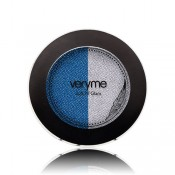 Very Me Soft N' Glam Eye Shadow - Aqua Blue 1.9g