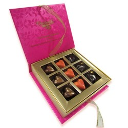 Triple Excellence Chocolates