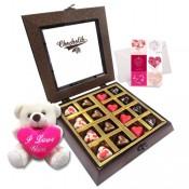 Chocolaty Love Treat