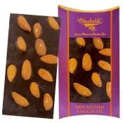 Dark Almond Bar
