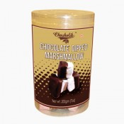 Chocolate Dipped Marshmallow 200gm