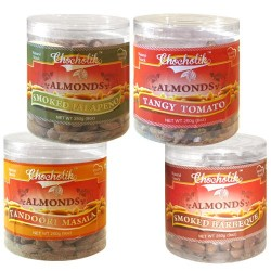 Chocholik Dry Fruits - 4...