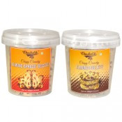 Almond Apricot & Bullets Cookies - 2 Combo Pack